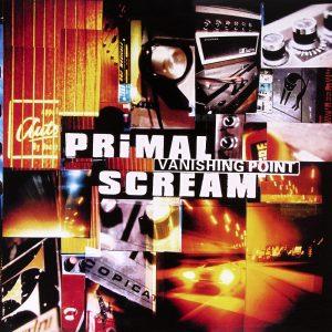 "Primal Scream: neste dia em 1997 ""Vanishing Point"" era lançado"