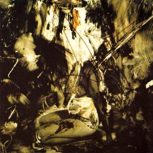 """Fields of the Nephilim: neste dia em 1990 """"Elizium"""" era lançado"""