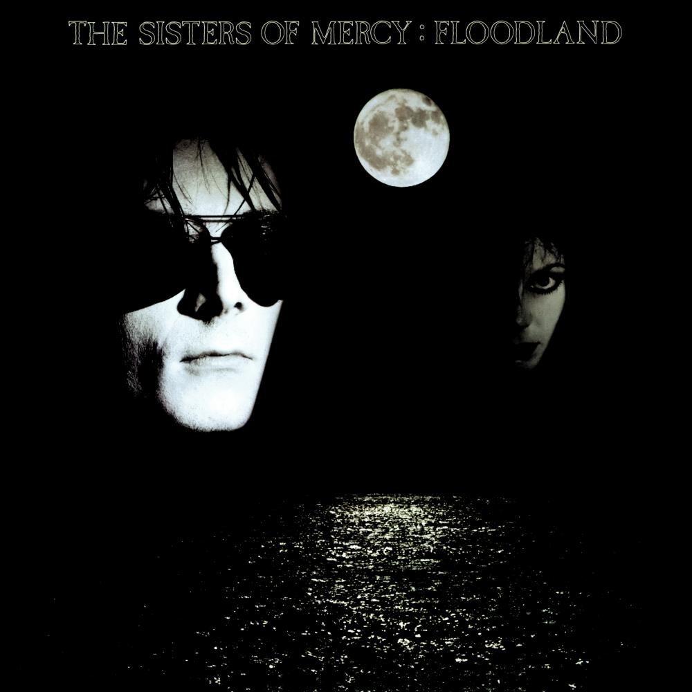 """The Sisters of Mercy: neste dia em 1987 """"Floodland"""" era lançado"""