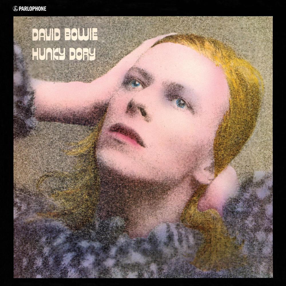 """David Bowie: neste dia em 1971 """"Hunky Dory"""" era lançado"""