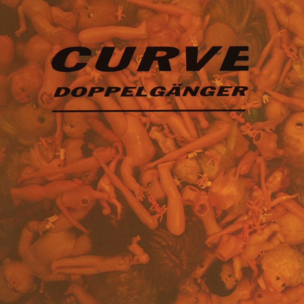 """Curve: neste dia em 1992 """"Doppelgänger"""" era lançado"""