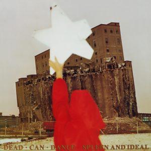"Dead Can Dance: neste dia em 1985 ""Spleen and Ideal"" era lançado"