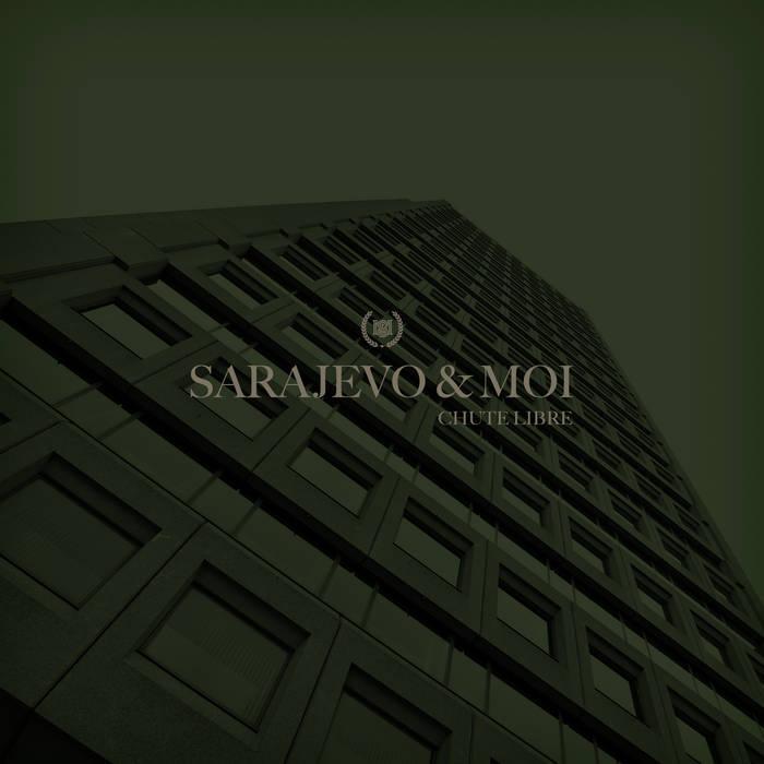 """Sarajevo & Moi quebra hiato com vídeo de novo single, assista """"Chute Libre"""""""