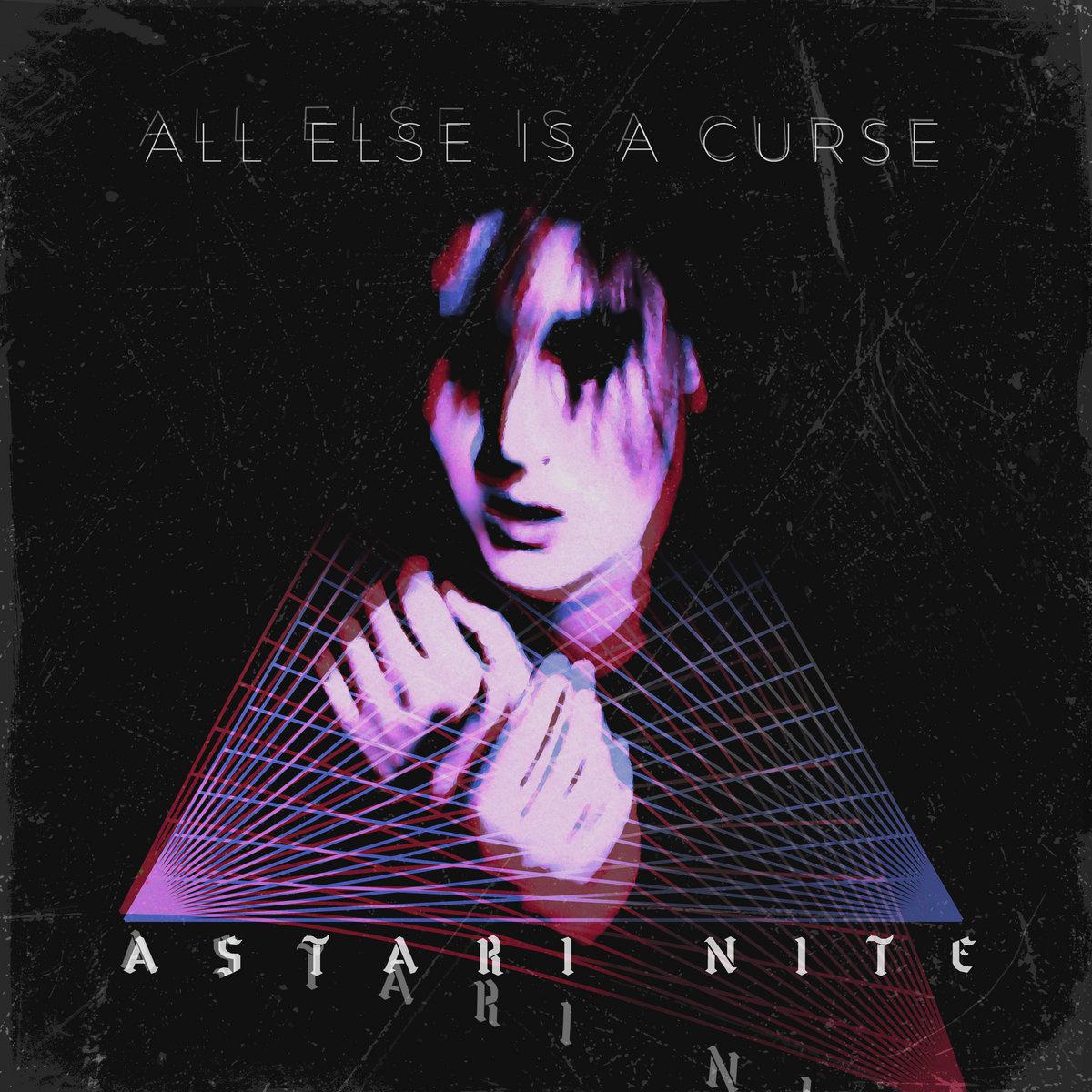 "Astari Nite: góticos de Miami lançam novo single, ouça ""All Else is a Curse"""