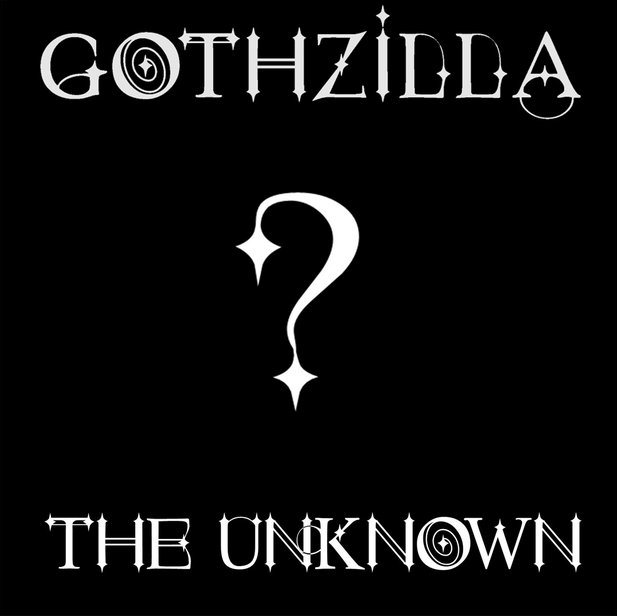 "Gothzilla: góticos escoceses lançam  vídeo do single ""The Unknown"""