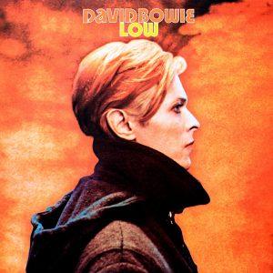 """David Bowie: neste dia em 1977 """"Low"""" era lançado"""