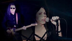 "Mephisto Walz volta com novo vídeo, assista ""The Lost and Haunted"""