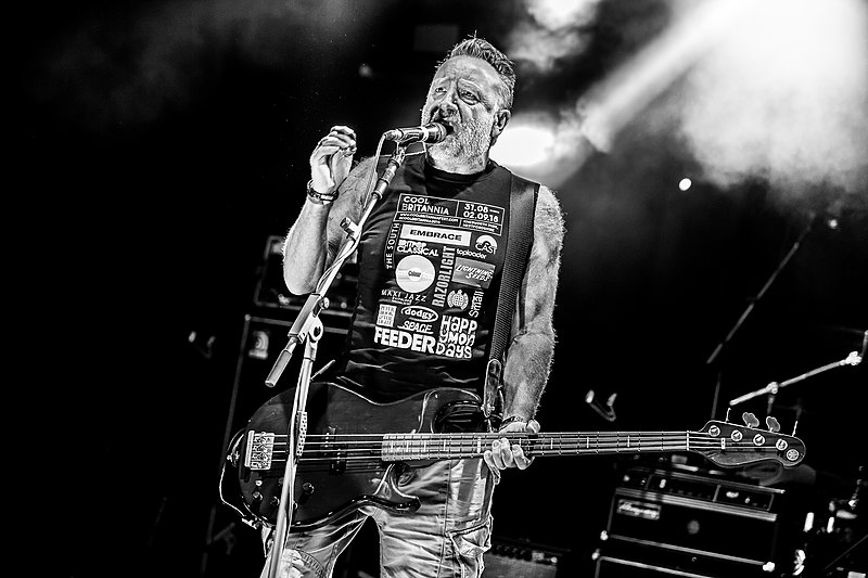 Peter Hook and the Light transmitirá show com repertório do Joy Division