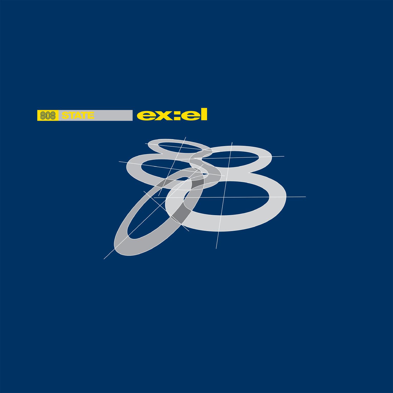 """808 State: neste dia em 1991 """"ex:el"""" era lançado"""