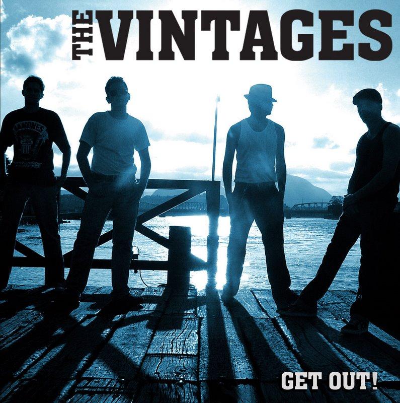 Você Precisa Ouvir: The Vintages – Get Out! (2008)