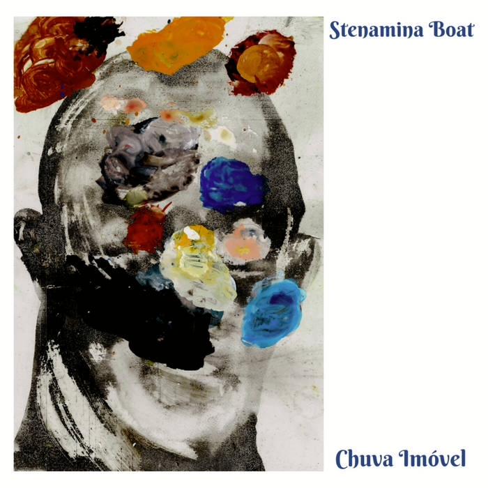 Stenamina Boat – Chuva Imóvel [EP]