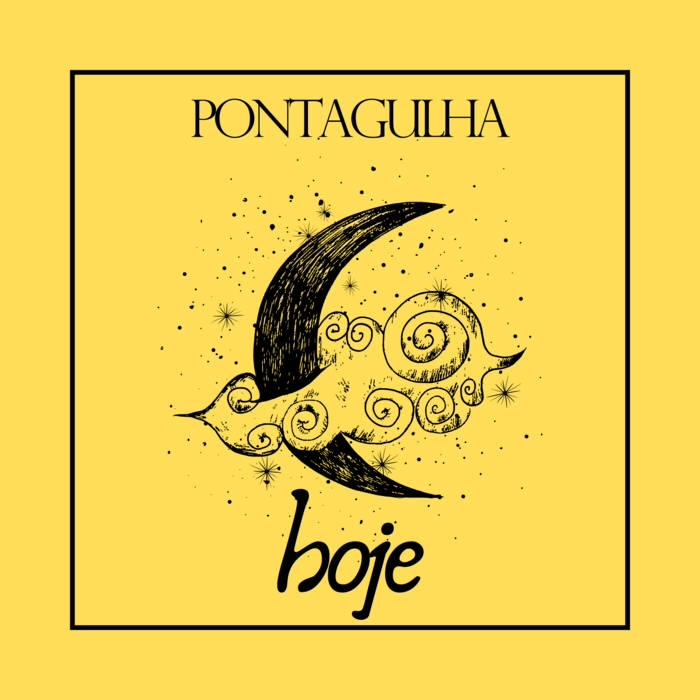"""Pontagulha traz novo single enquanto prepara álbum, ouça """"Hoje"""""""