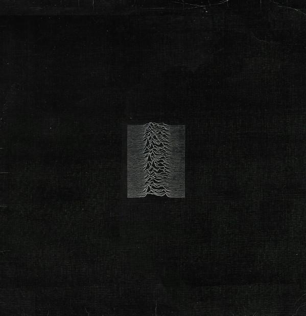 Joy Division: Unknown Pleasures 40 anos hoje! Mas qual a verdadeira origem da capa?