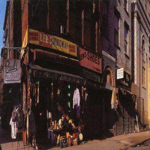 """Beastie Boys: neste dia em 1989 """"Paul's Boutique"""" era lançado"""