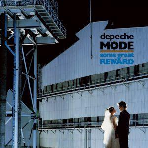 """Depeche Mode: neste dia, em 1984, """"Some Great Reward"""" era lançado"""