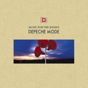 """Depeche Mode: neste dia em 1987 """"Music for the Masses"""" era lançado"""