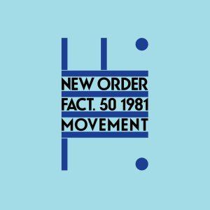 """New Order: neste dia em 1981 """"Movement"""" era lançado"""