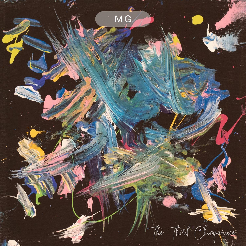MG (Martin Gore) – The Third Chimpanzee [EP]