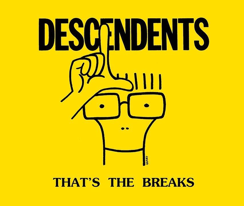 "Descendents manda recado 'carinhoso' para Donald Trump no novo single ""That's The Breaks"""