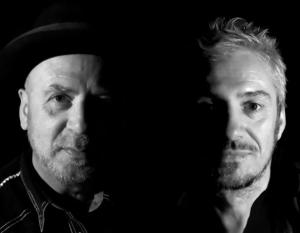 """Lost Horizons: projeto de Simon Raymonde (Cocteau Twins) e Richie Thomas (Dif Juz) lança single com feat. de Marissa Nadler, """"Marie"""""""