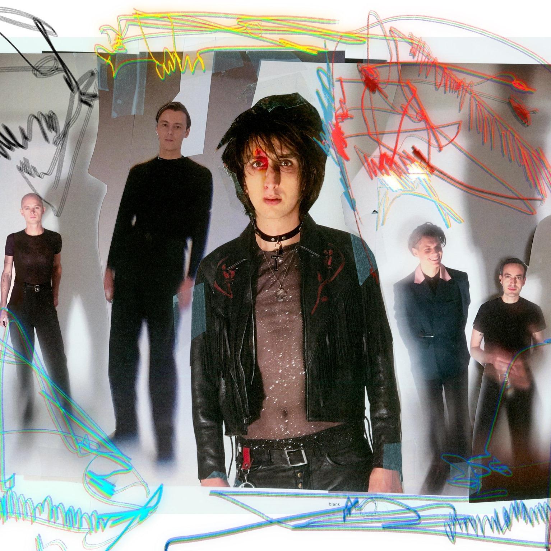 """The Horrors volta migrando para o metal industrial em novo single """"Lout"""""""