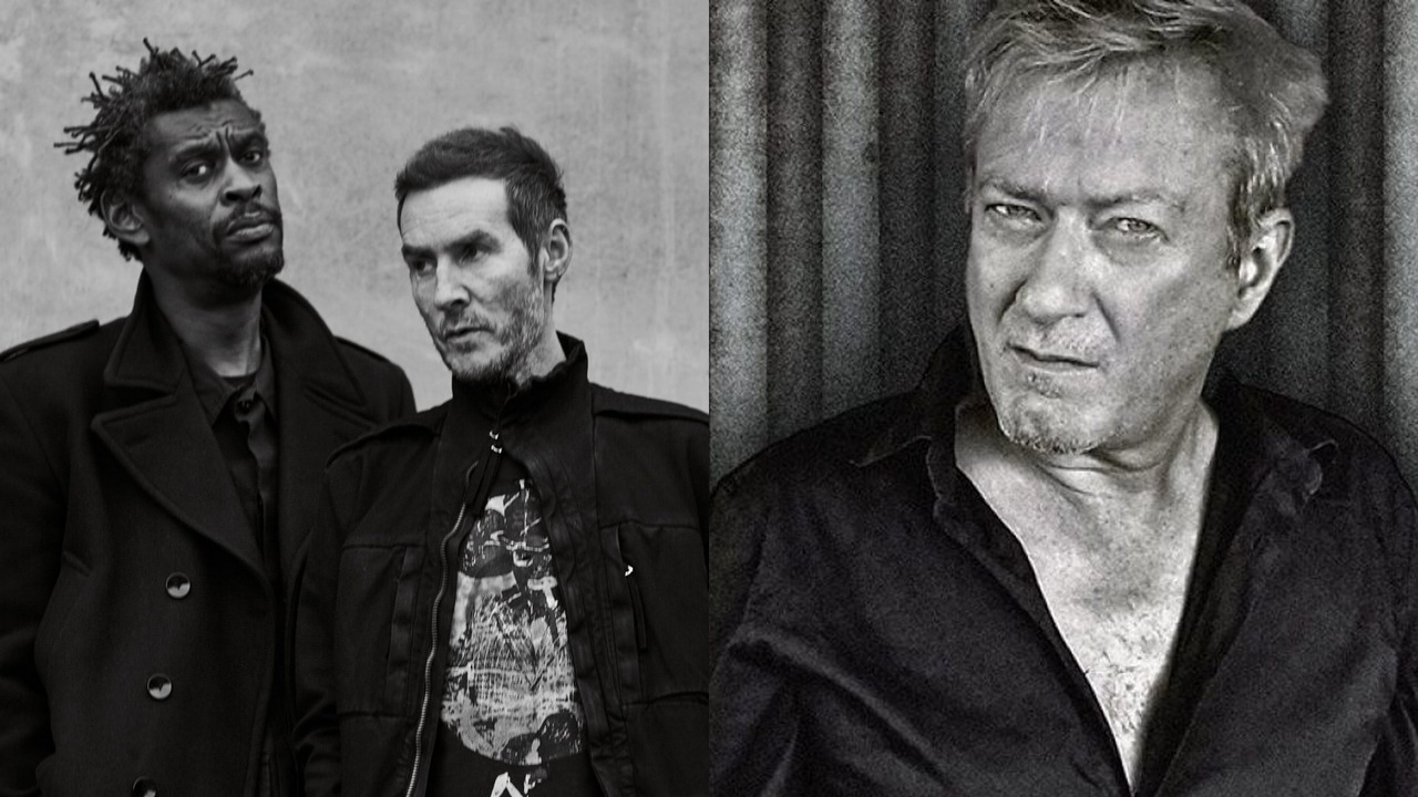 Robert del Naja (Massive Attack) remixa Gang of Four para tributo a Andy Gill, ouça