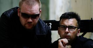 "Invisible Devastation: duo Harsh EBM russo lança novo single ""Prophecy"""