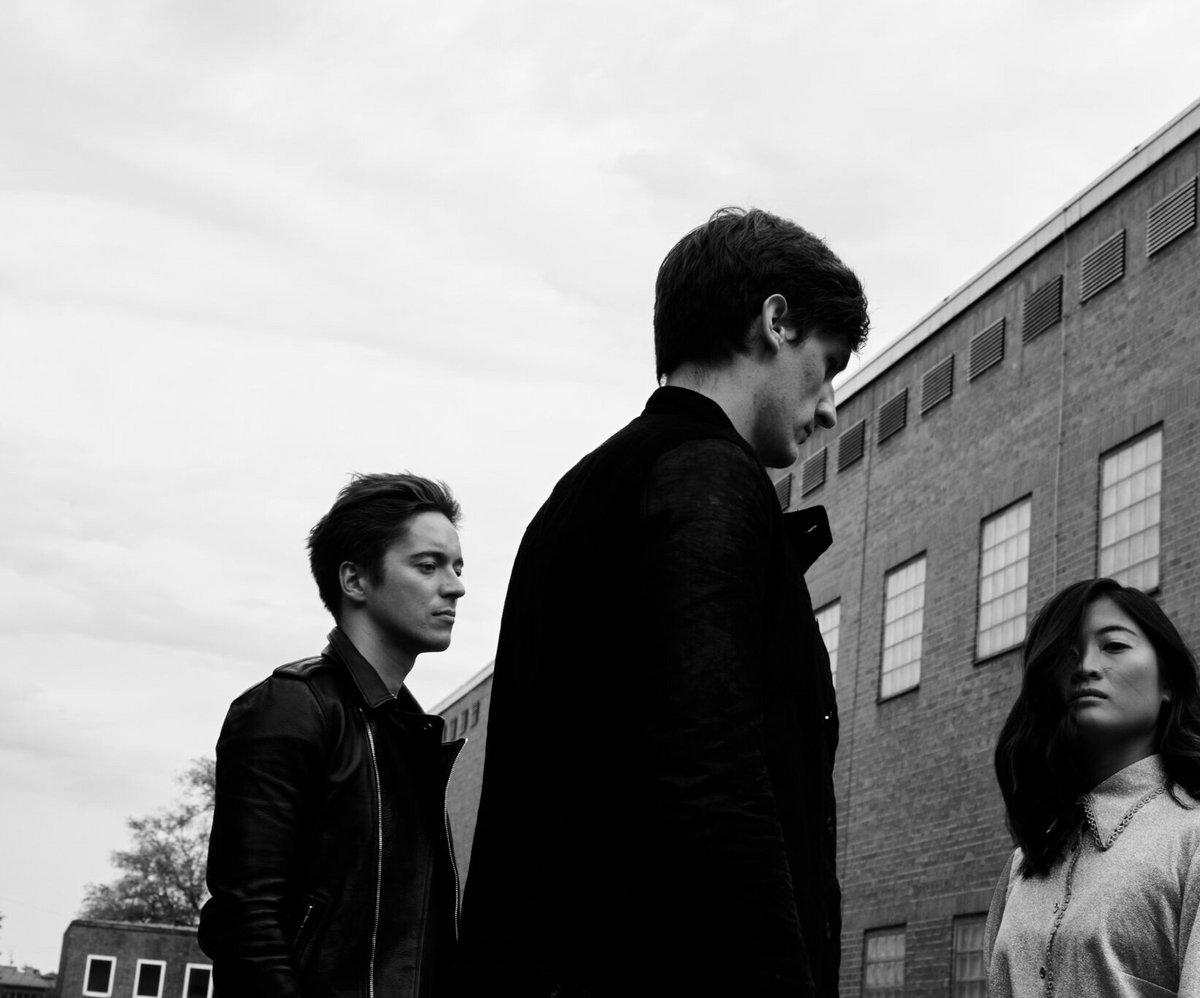 """PAAR: trio coldwave extrai primeiro vídeo de seu álbum de estreia, assista """"Eis"""""""