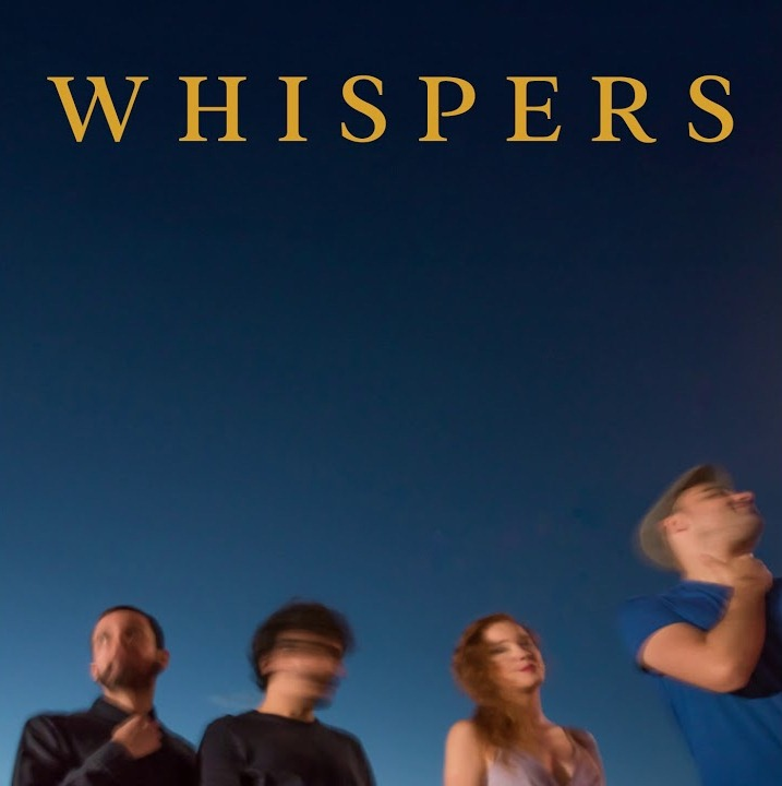 """Ousel volta com fôlego renovado no single """"Whispers"""""""
