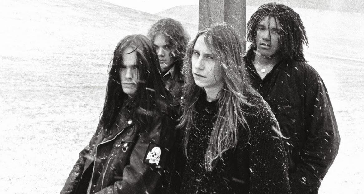 Morre LG Petrov, icônico vocalista da banda sueca de death metal Entombed, aos 49 anos