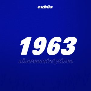 """Cubüs lança single e vídeo de versão para """"1963"""" do New Order, assista"""