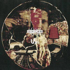 RØKR – Uz [EP]