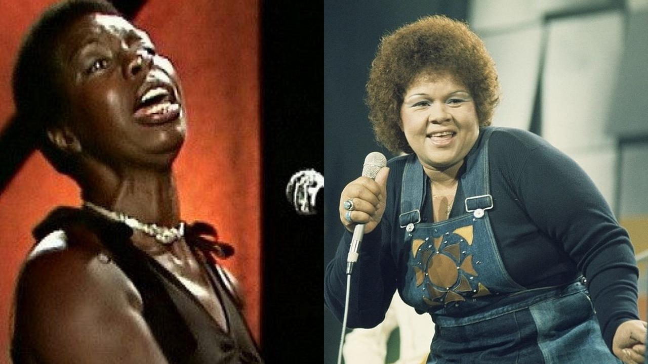 Nina Simone e Etta James terão seus ao vivo no Montreux Jazz Festival lançados em vinil e CD pela 1ª vez