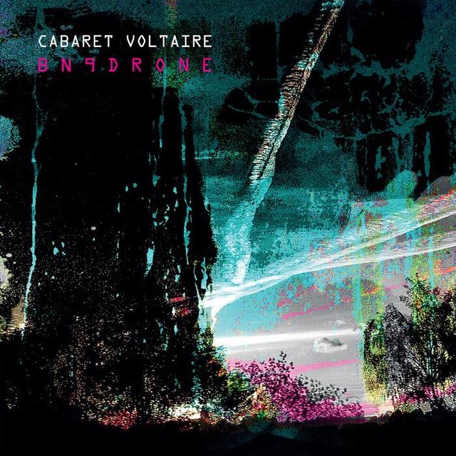 """Cabaret Voltaire faz nova (e longa) viagem em """"BN9DRONE"""", ouça"""
