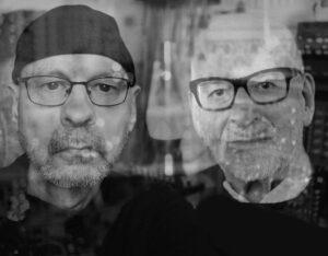 Sunroof: Daniel Miller, fundador da Mute Records e o produtor Gareth Jones revelam faixa de projeto conjunto