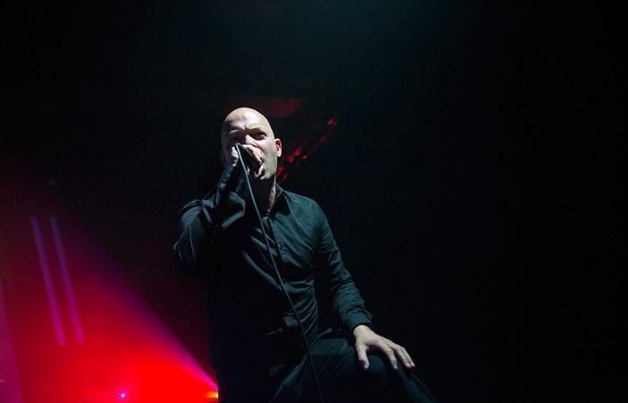 Llumen: projeto dark electro belga libera primeiras faixas de futuro álbum 'Polygon Heart'