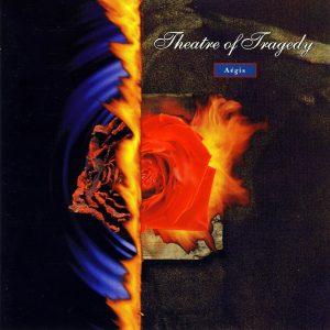 """Theatre of Tragedy: neste dia em 1998  """"Aégis"""" era lançado"""