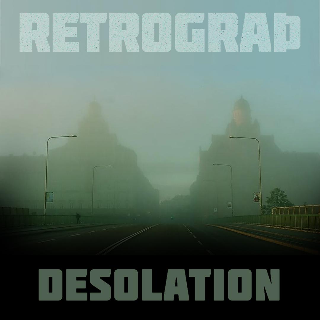 Retrograth – Desolation [EP]