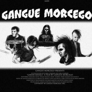 """Gangue Morcego: Paranoia Musique revela live session perdida do EP """"Garam Masala"""", assista"""