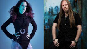 "Mortemia traz Alessia Scolletti (Temperance) para feat. em ""The Pandemic Pandemonium Sessions"""