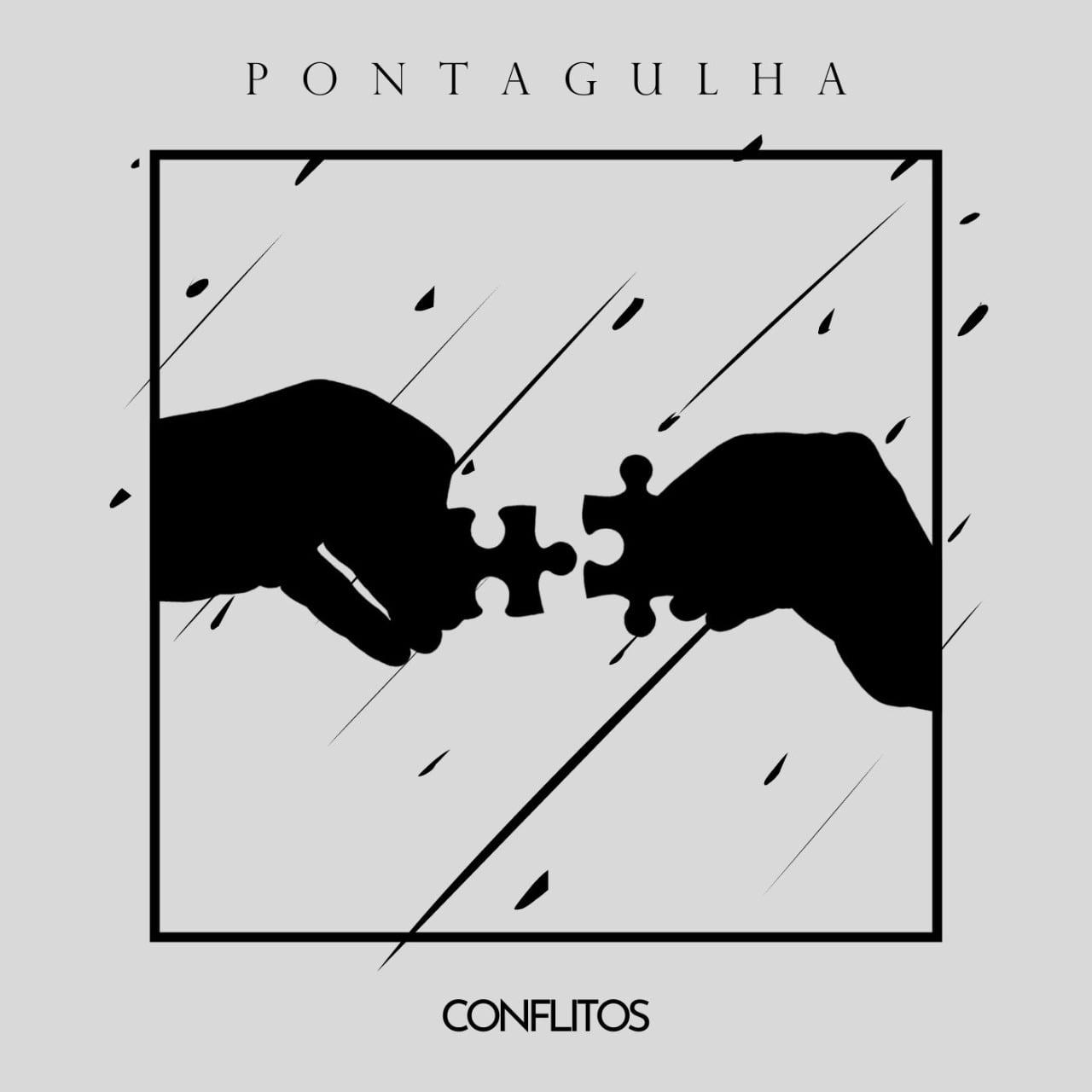 """Pontagulha compartilha a inédita """"Conflitos"""", ouça"""