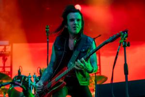 The Cure: Simon Gallup anuncia saída da banda