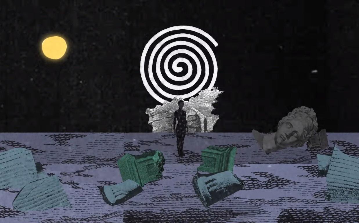 "Dada é Funk: Vanishing Twin compartilha o single e videoclipe ""Phase One Million"""