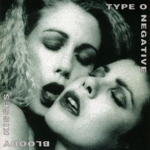 """Type O Negative: neste dia em 1993 """"Bloody Kisses"""" era lançado"""