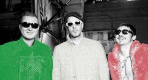 """BOIDS: canadenses soltam versão punk de """"New Life"""" do Depeche Mode"""