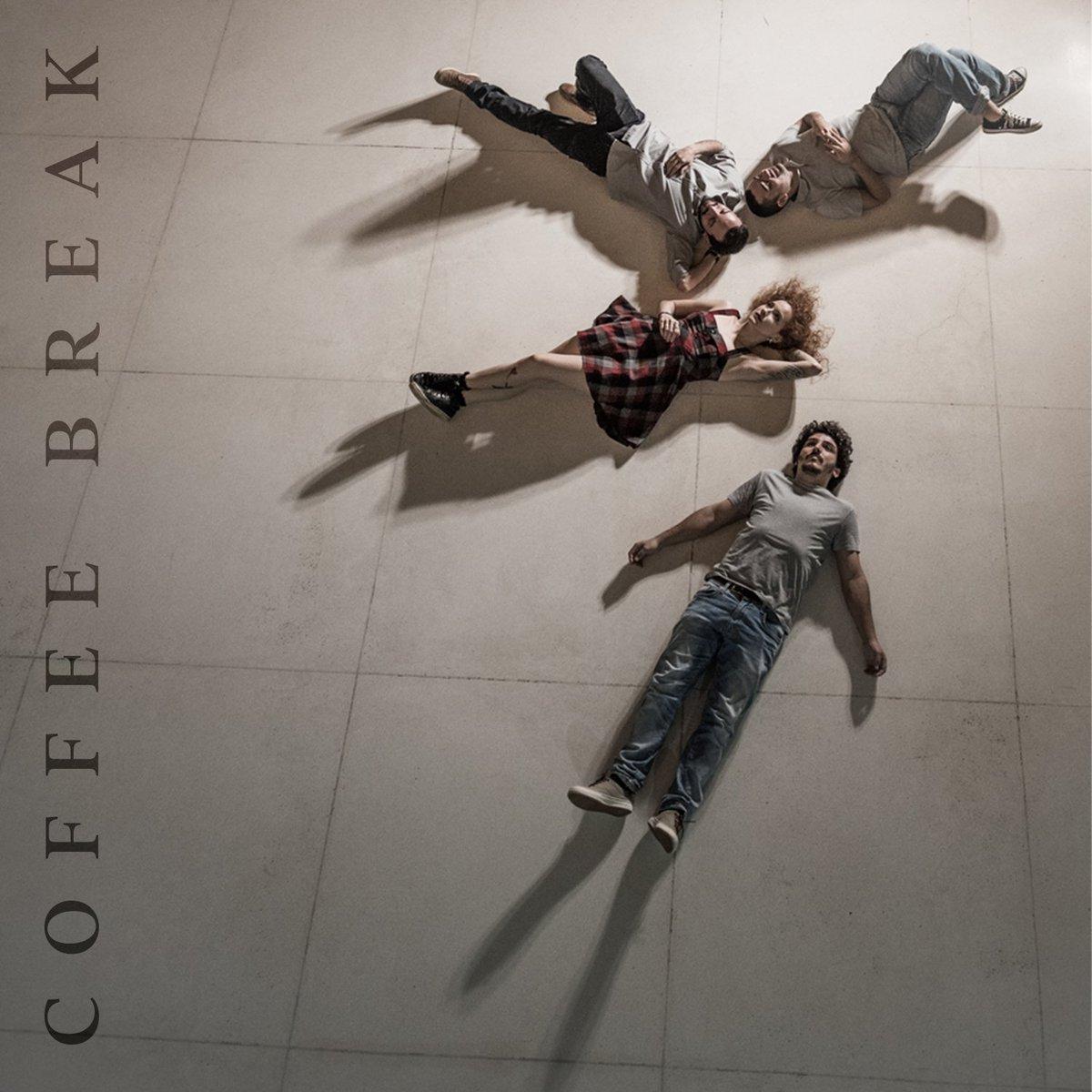 """Café com Dream Pop: Ousel lança o novo single """"Coffee Break"""""""
