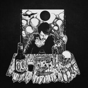 "Projeto dark synth Darkov Strange transforma luto em single e videoclipe de estreia; assista ""0"""