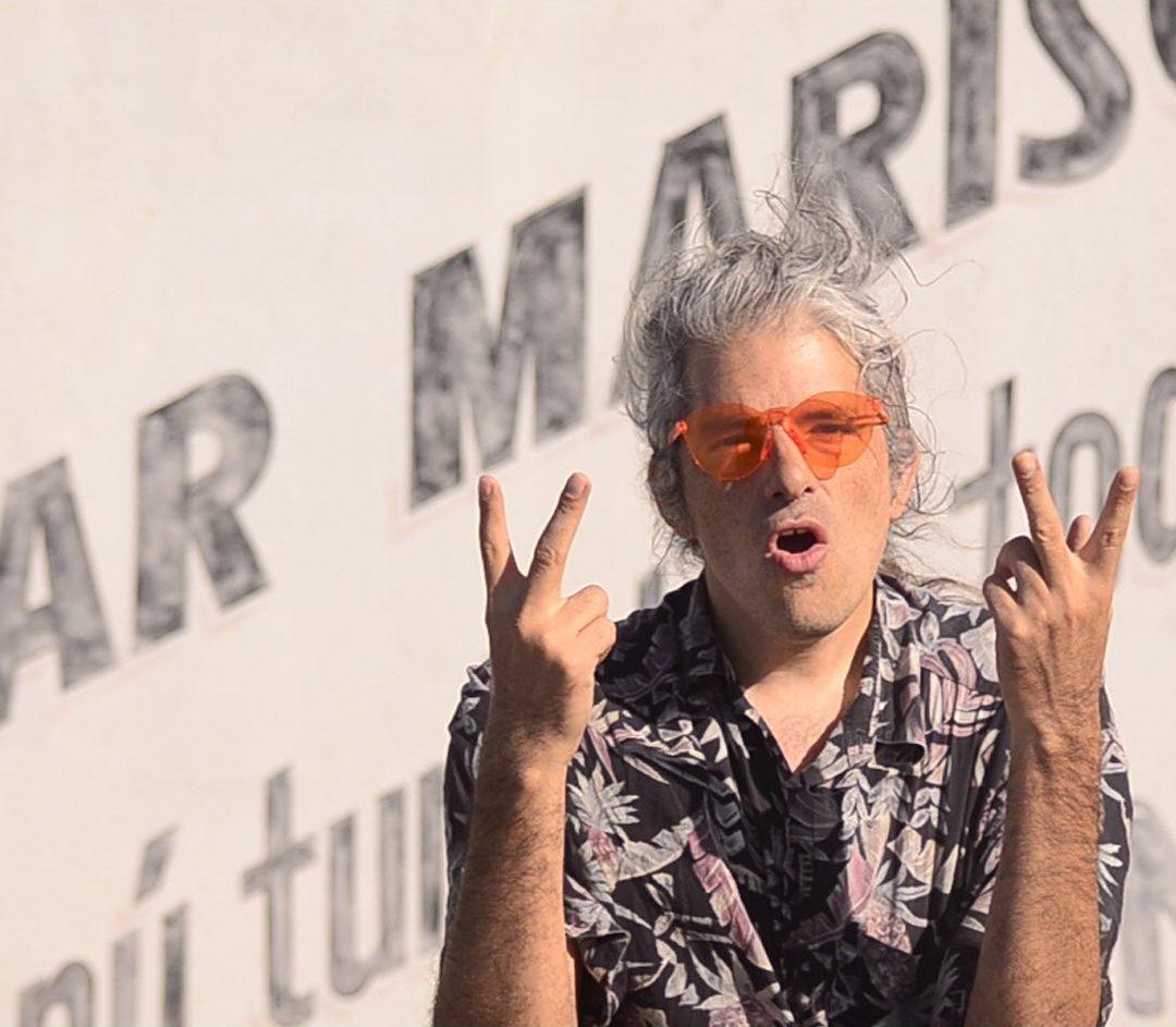 "Devoran entre sí mostra seu 'pós-punk praiano' no single e vídeo ""Baldío"""