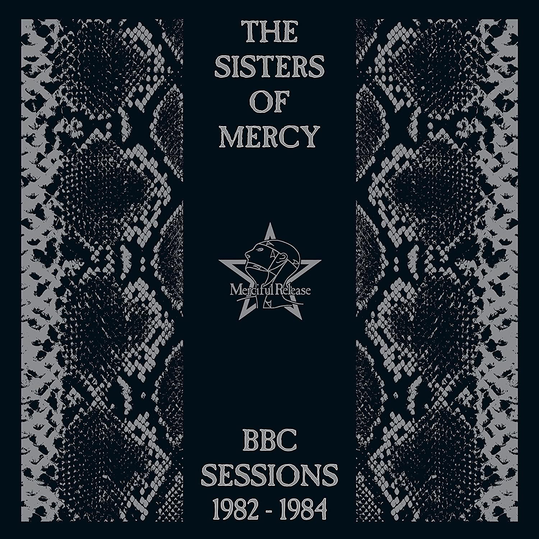 "The Sisters of Mercy: Warner Music lança ""BBC Sessions 1982-1984"" oficialmente em CD"