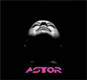 Astor: Wlad Zechner (U Just) estreia projeto synthwave